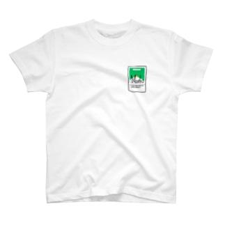 Moero T-shirts