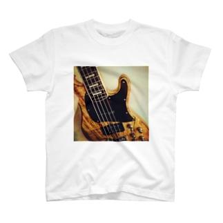 キャメロン T-shirts