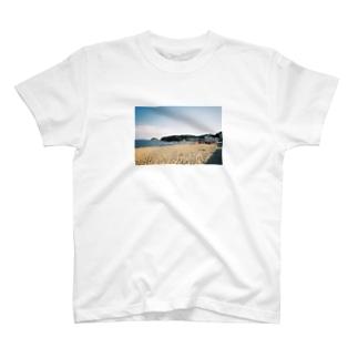 海と○○ T-shirts
