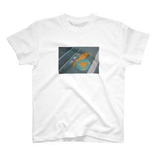 止マレ T-shirts