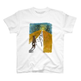 シゲファブリック T-shirts