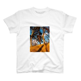 キキキキキキキ T-shirts