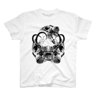 overwork T-shirts