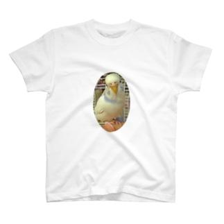 ゆきちゃん③ T-shirts
