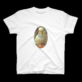 ゆずのゆきちゃん③ T-shirts