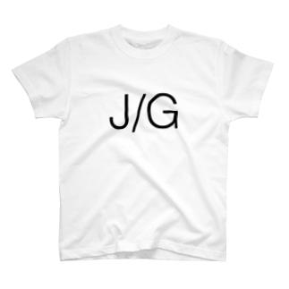 J/G Tシャツ
