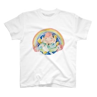 ゑびすきっぷTシャツ T-shirts