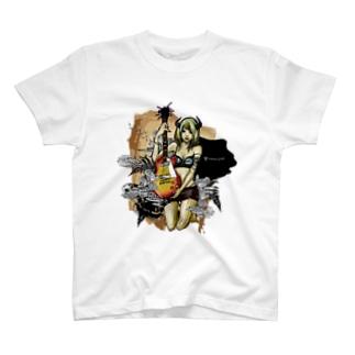 gbsn Tシャツ
