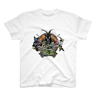 New worid of T-shirts