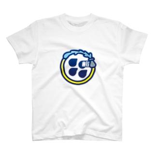 パ紋No.1232直行 T-shirts