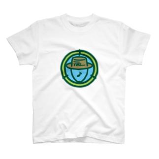 パ紋No.3156 YUKI  T-shirts