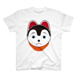 狛犬 T-shirts