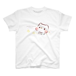 Babyましまろう T-shirts