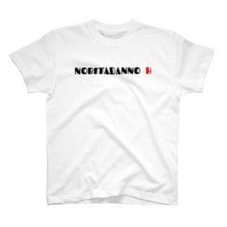 NOBITASANNNO H T-shirts