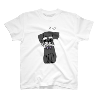 ズモゴグッズ T-shirts