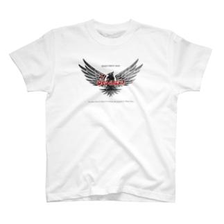 TEBASAKI - B T-shirts