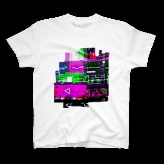 パラレルワルツの再生 T-shirts