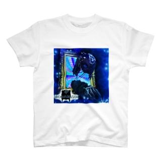 マイケル・メイソン T-shirts