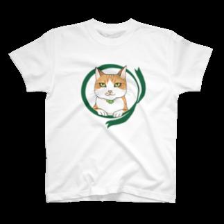 えるろくのマイケルくん T-shirts