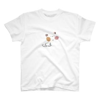 にゃー T-shirts