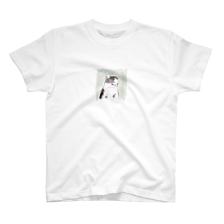 家の猫 T-Shirt