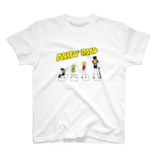 ルサンチマン T-shirts