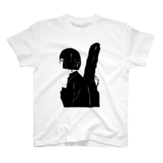 一目惚れ T-shirts
