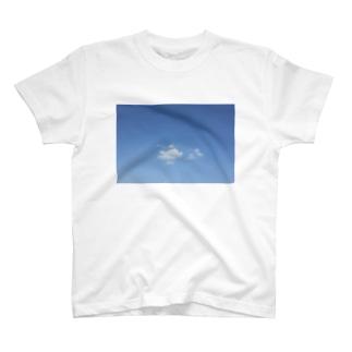スイミー T-shirts