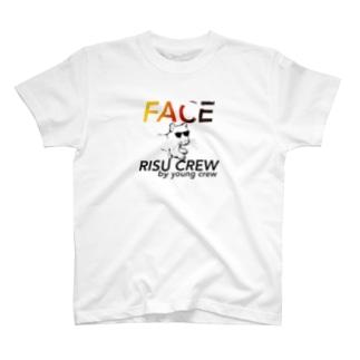 FRCBYC T-shirts