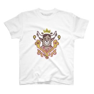 Back To Buck T-shirts