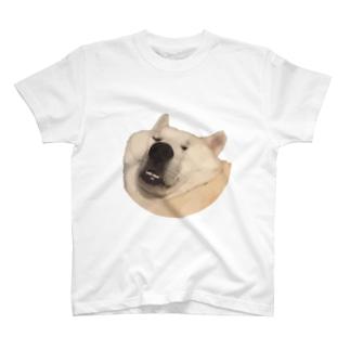 ブサイクな犬 T-shirts