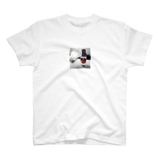 カラーボトル T-shirts