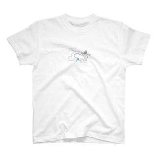 はじめのいっぽ T-shirts