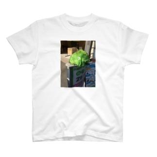 スーモ T-shirts
