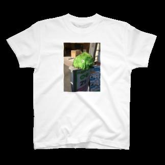 ハイパースーパー玉出のスーモ T-shirts