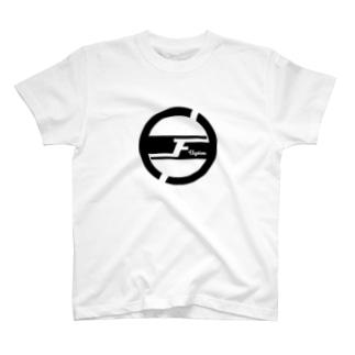FUGITIVE T-shirts