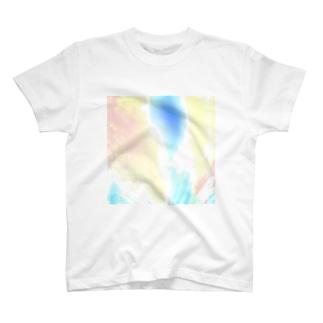 Vain toinen timanttipäivä T-shirts