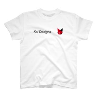 Staff T T-shirts