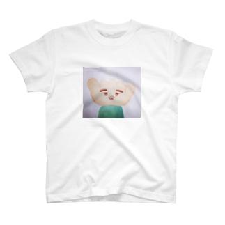 餃子くん T-shirts