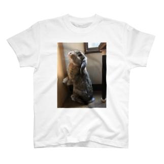 たちおにぎり T-shirts