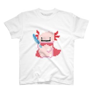勇者うぱさん T-shirts