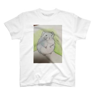 チンチラ T-Shirt