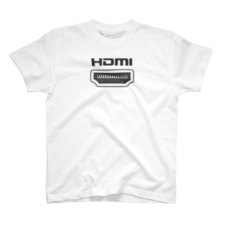 HDMI T-shirts