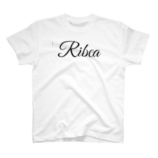 Ribeaシリーズ T-shirts