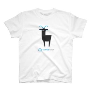 カプラ T-shirts