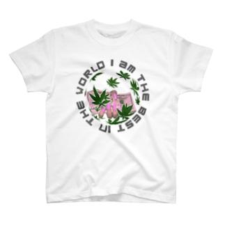 B.E.S.T T-shirts