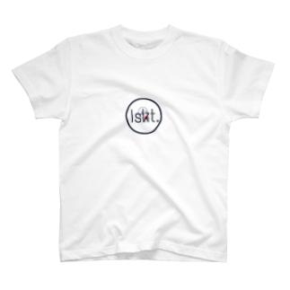 Iskt. T-shirts