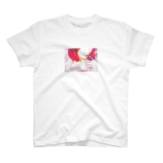 にじいろ T-shirts