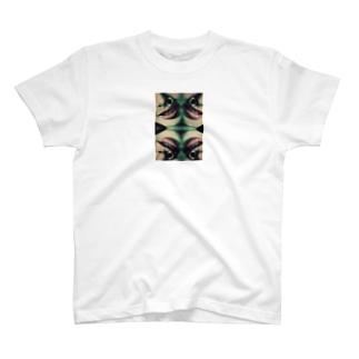 ほほえみ T-shirts