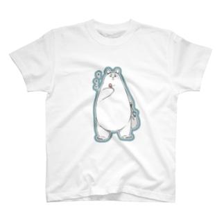 ゆずくま。 T-shirts